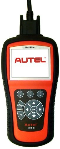 Autel MaxiDiag Elite MD703 with Data Steam USA Vehicle Diagnostic Tool Update Online