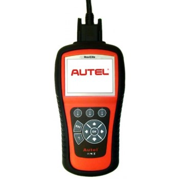 Autel MaxiDiag Elite MD704 European Vehicle Diagnostic Tool w/ Data Stream Full System/4 System