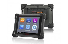 Autel MaxiSys MS908 Automotive Diagnostic & Analysis System (Optional: Autel MaxiTPMS TS401)