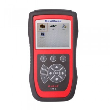 Autel MaxiCheck Vehicle DPF Reset OBDII Tool